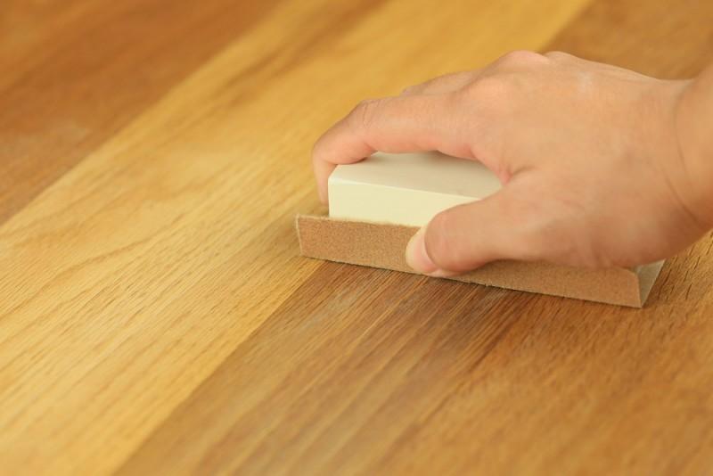 Spørgsmål og tips angående gulvslibning