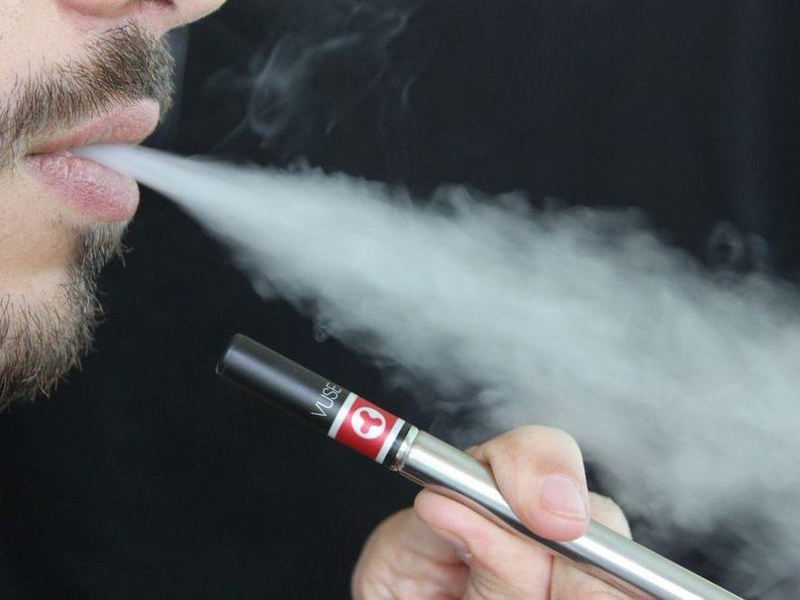 Få styr på røgvanerne med en e cigaret